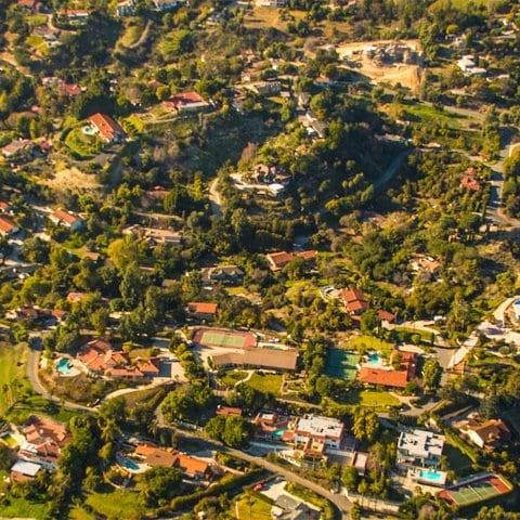 La Habra Heights