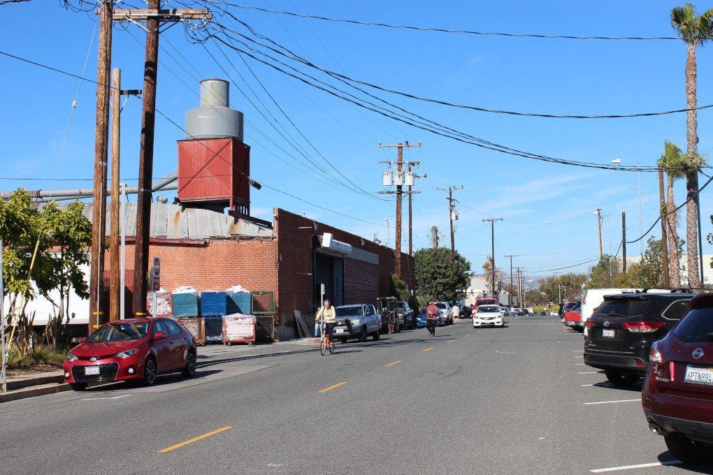 Culver City Survey A