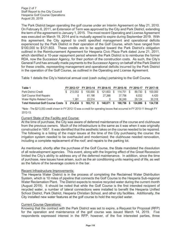 Hesperia Golf Course CFD 8-20-19 Staff Report 2