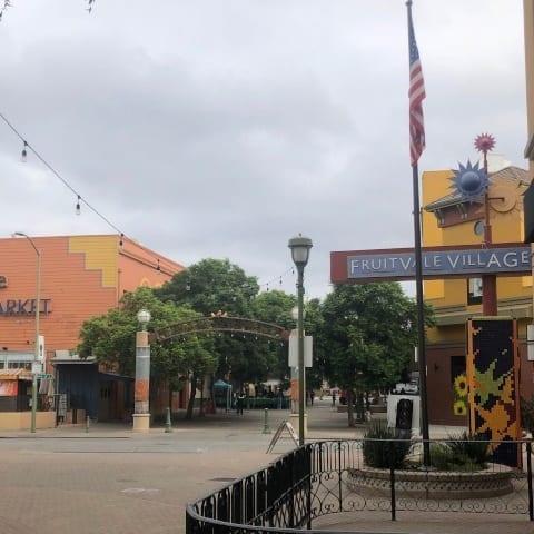 Fruitvale Business Improvement District 480 x 480