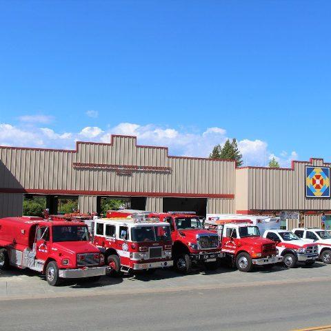 Kelseyville FPD Community