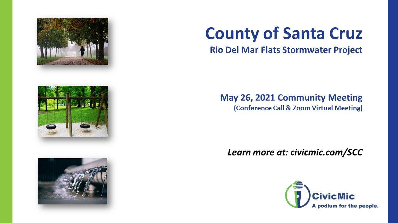 Rio Del Mar Flats meeting slides