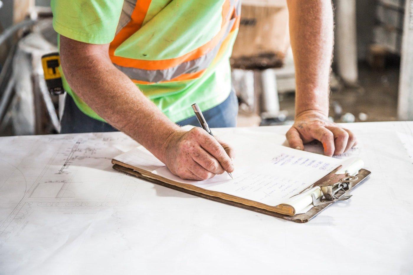 La Habra Heights Construction