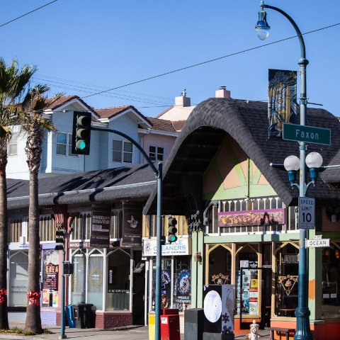 Ocean Avenue Association Community